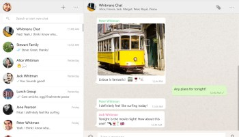 WhatsApp to implement voice call in web/desktop
