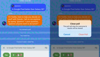 Google Allo gets another chat bot called