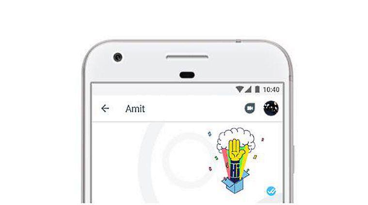 Allo's latest update lets you make Google Duo video calls
