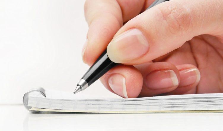 Writing skill