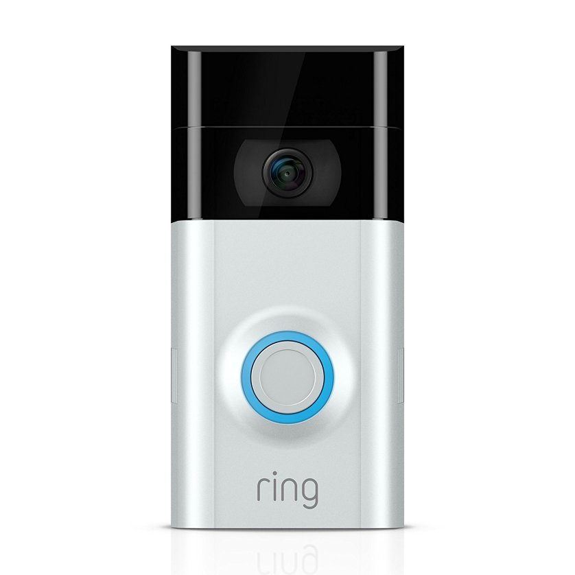 Amazon Acquires Ring - How Can It Help The Company?