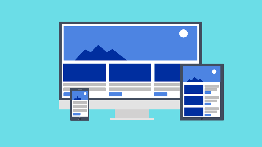 7 Common Myths about Web Design