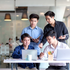 Coworking space in Singapore – The game changer for startups