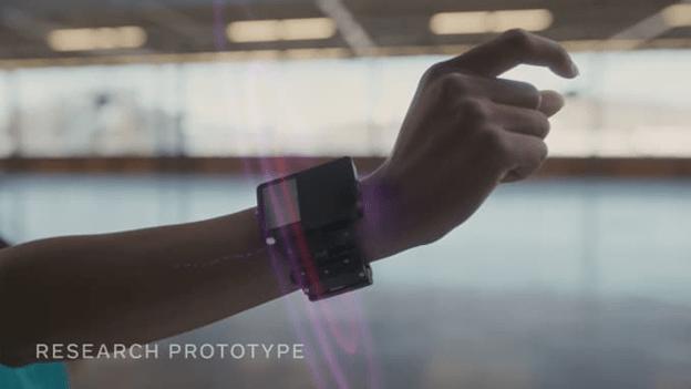 facebook mindreading AR VR technologies