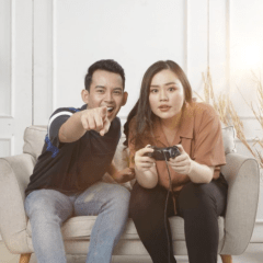 Top 10 Video Games for Couples