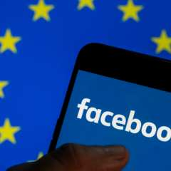 Facebook to hire 10,000 people in EU for metaverse