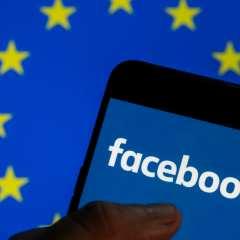 European Commission set to probe Facebook