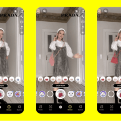 Snapchat hits important milestone with 500 million monthly active users