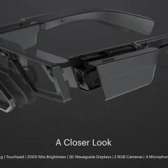 Snap Debuts New AR Glasses for Snapchat