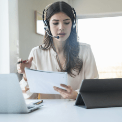 Why a Virtual Answering Service Is Essential for Running Your Business