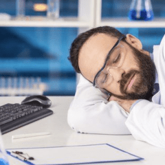 How Does Technology Impact the Quality of Sleep?