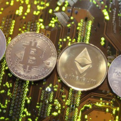 Cryptocurrency just got better in 2021