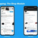 """Twitter joins the ecommerce train with """"Shop Module"""""""