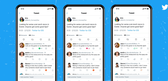 Twitter is testing the dislike button on iOS
