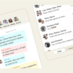 Clubhouse launches its own direct message feature
