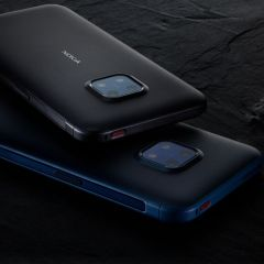 New Nokia Smartphone with 5G is Life-Proof?