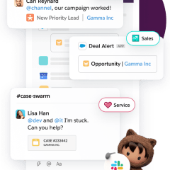 Salesforce Slack Acquisition Closed: Salesforce is the New Owner of Slack