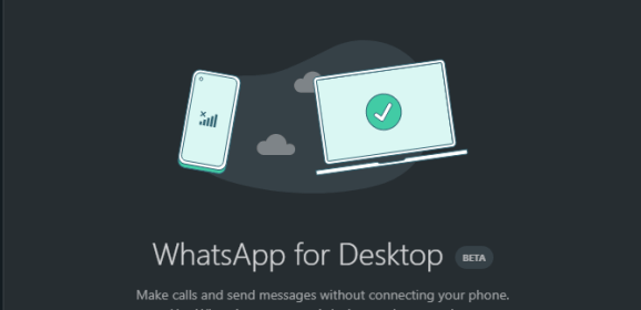 WhatsApp multi-device login beta now open to more users