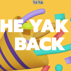 YikYak is Back After Its End in 2017