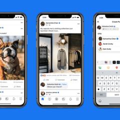Facebook, Instagram updates verification badge guidelines