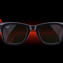 Facebook unveils Ray Ban Stories smart glasses, costs $299