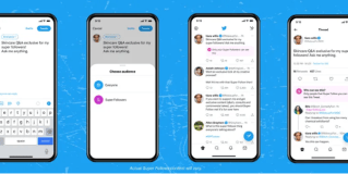 Twitter has finally launched Super Follow