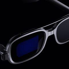 Xiaomi Announced AR Smart Glasses