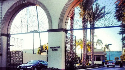 Paramount Pictures Baby ~