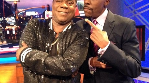 Photos Courtesy of www.arseniohall.tumblr.com/post/82243037282/tracy-morgan-tonight