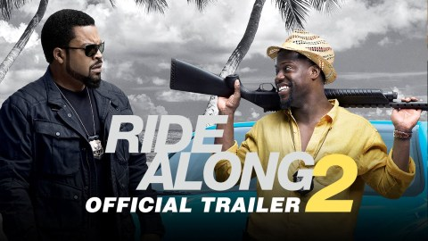 Ride Along 2 | NOW on DVD!