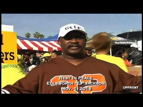 EJ Jackson of Jackson Limousine