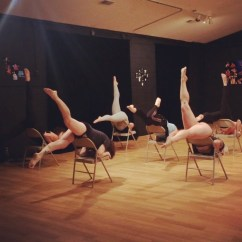 On Chair Dance Bodycraft Roman Dancing Tables Nope Chairs The Bliss Blog