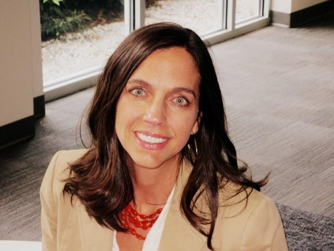 Connie Mester November 2014