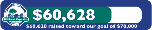 $60,628 out of $70,000 raised toward our goal!
