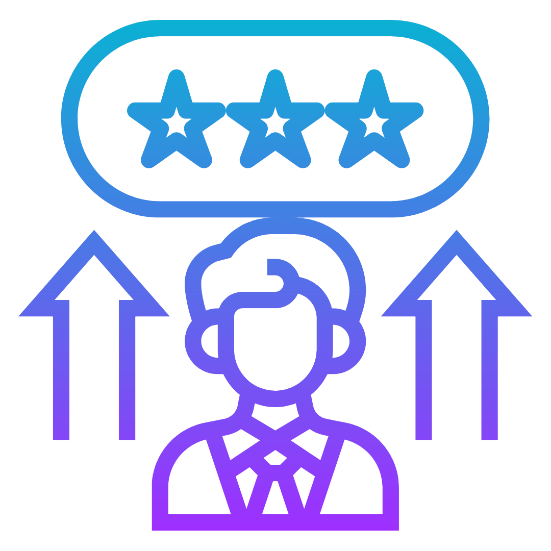 Customer Review Campaign