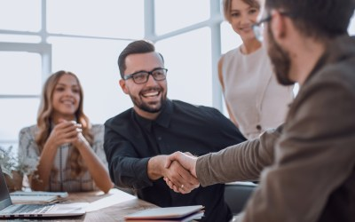 B2B Marketing Strategy – A Five Step Approach