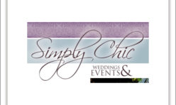 SimplyChic Wedding Events
