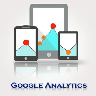 google analytics copy