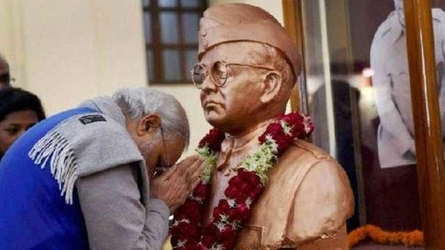 PM Narendra Modi Inaugurates Subhas Chandra Bose Museum
