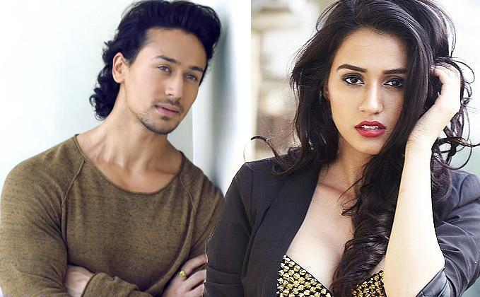 Rumour or True : Tiger Shroff Dating Disha Patani