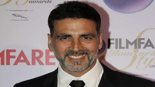 Akshay Kumar Donated Rs. 80 Lakhs to the Indian Army Jawans