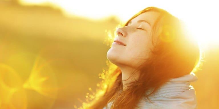 Happy Positive Life