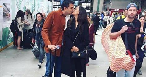 Lisa Haydon Announces Engagement to Dino Lalvani
