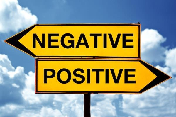 Why Its Important To Look For Positivity In Negativity, And How?