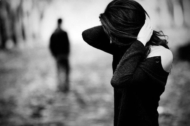 How I broke my three year long relationship without hurting him