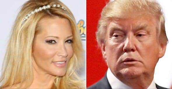 Another Sexual Harassment Allegation Against Donald Trump. This Time by An Adult Actress.