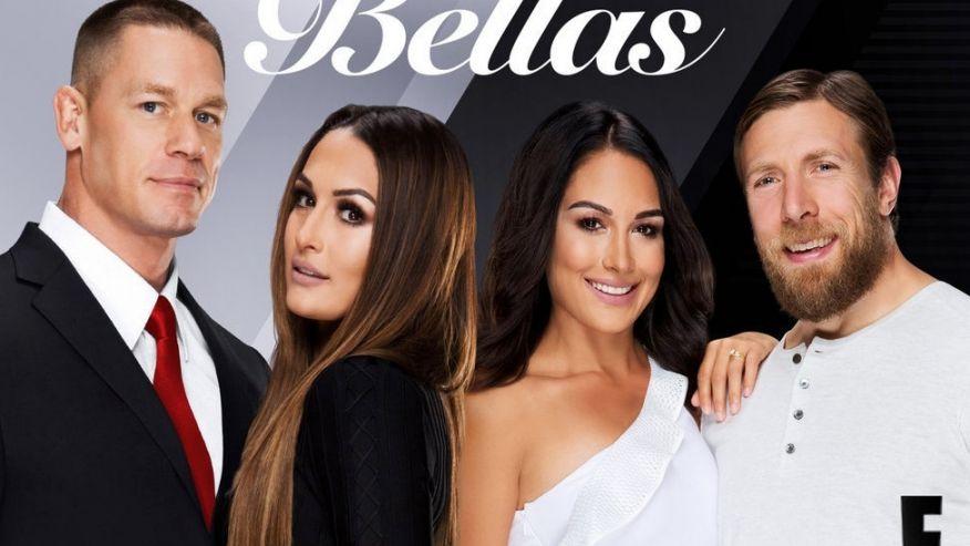 Nikki Bella Revealed WWE's John Cena Sleeps Naked