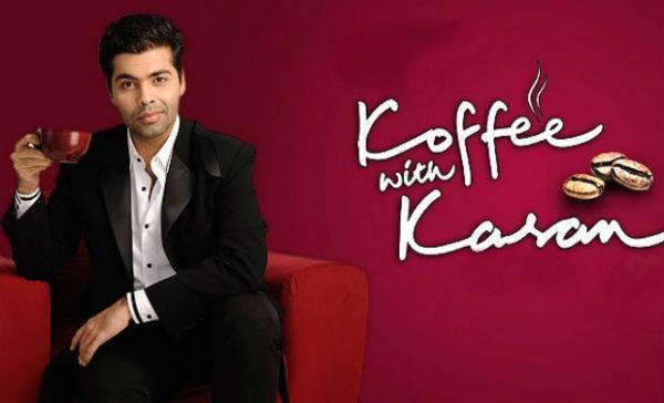 New Season of Koffee With Karan to Start Soon