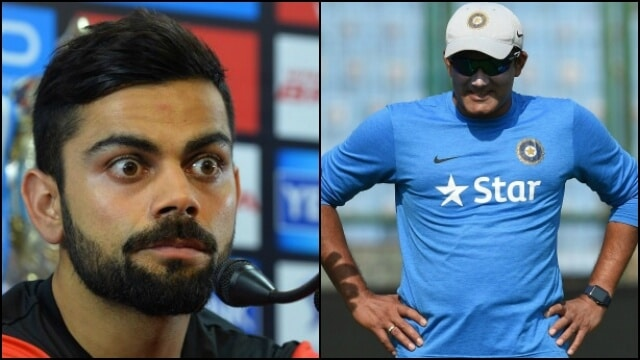 Anil Kumble and Virat Kohli rift – what went wrong and who is right