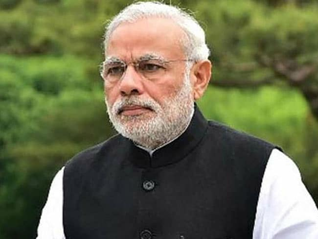 Narendra Modi,Upper Caste Reservation Bill